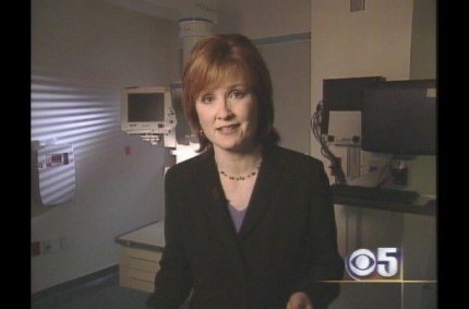 Patients Hit with Hidden Medical Fees: CBS5